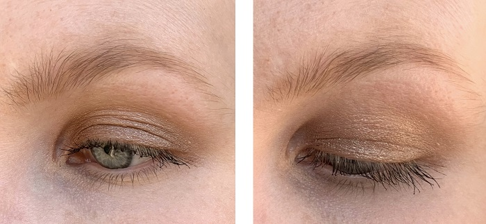 Tom Ford Cream Color for Eyes in shade Platinum
