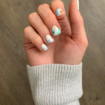 Scratch Nail Wraps look